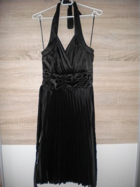 Spoločenské šaty M/L, M