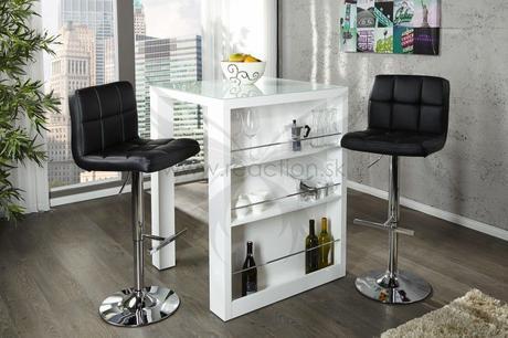 Barový stolek Woopi,