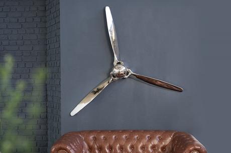 Dekorace Propeller,