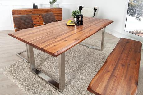 Jídelní stůl Genisis II 160,