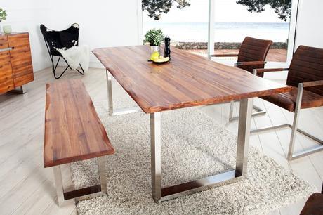 Jídelní stůl Genisis II 200,