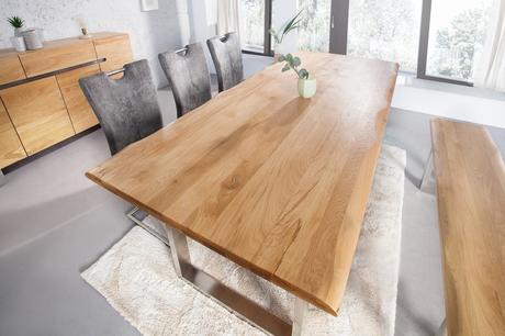 Jídelní stůl Genisis Light 180,