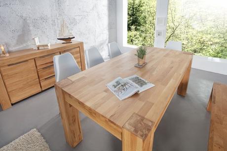 Jídelní stůl Giant Oak,