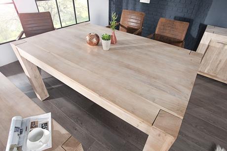 Jídelní stůl Goblin White 160,