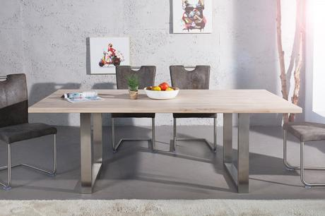 Jídelní stůl Wootang Oak 180,