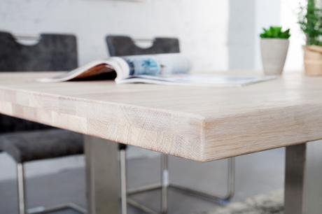 Jídelní stůl Wootang Oak 200,