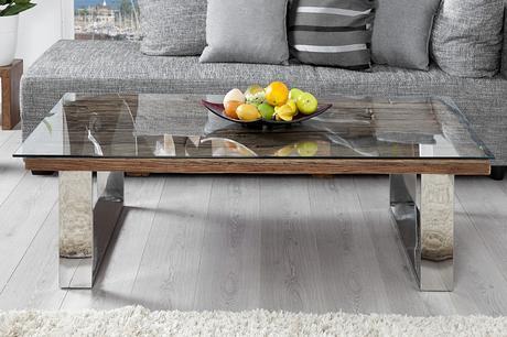 Konferenční stolek Barracuda,