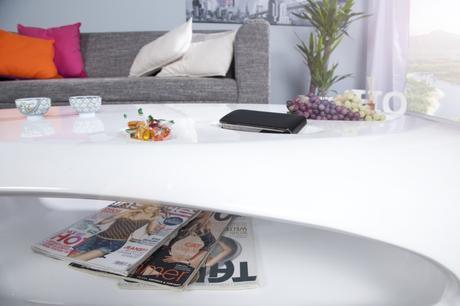 Konferenční stolek Fancy Eko II,