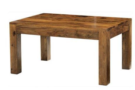 Konferenční stolek Makassar Gloss,