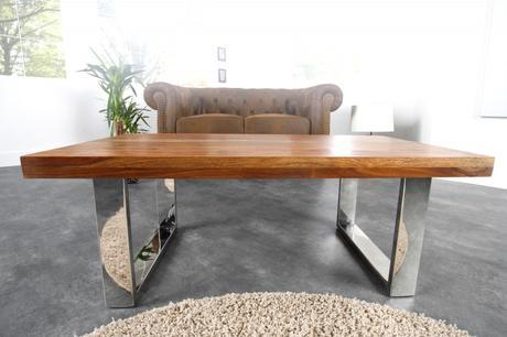 Konferenční stolek Naturela,