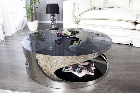 Konferenční stolek Prometheus,