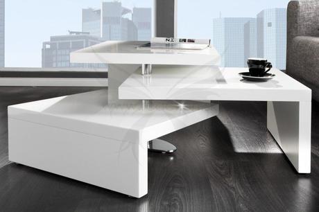 Konferenční stolek Steps,