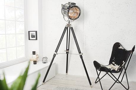 Stojací lampa Spot 180,