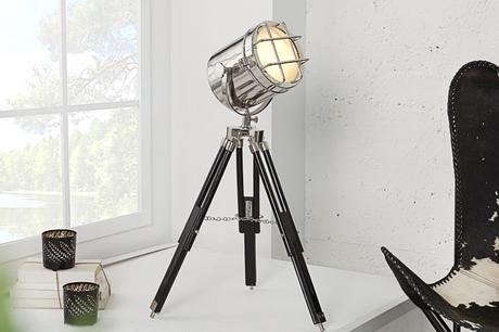 Stojací lampa Spot Tripod,