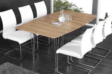 Stůl Continental,