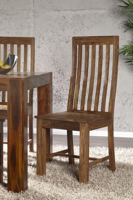 Židle Makassar,