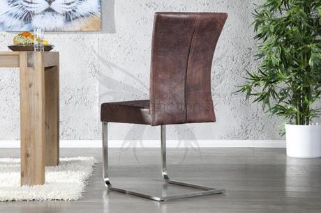 Židle Nobyta,