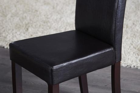 Židle Valentine Dark II,