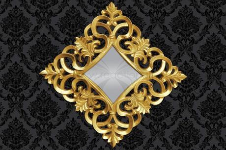 Zrcadlo Baroque XL ,