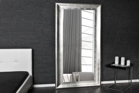 Zrcadlo Bilbao silver 180,