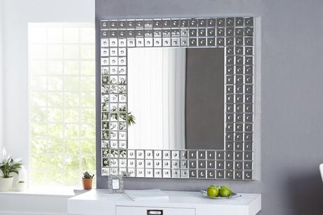 Zrcadlo Chains L,