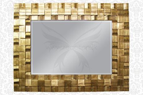 Zrcadlo Champagne,