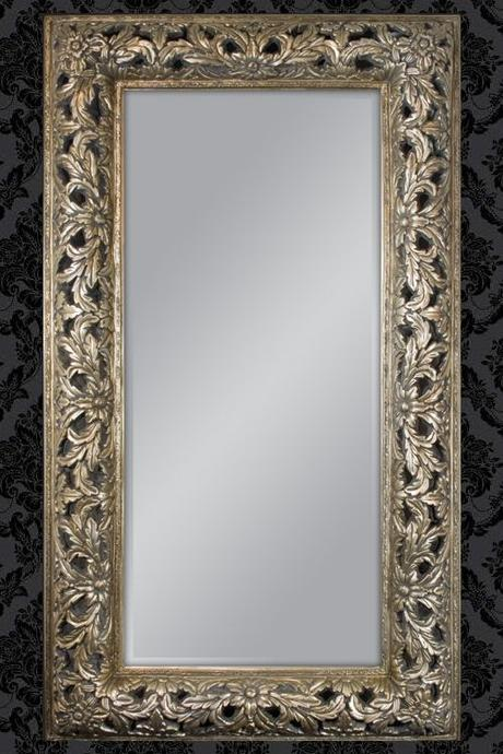 Zrcadlo Mega,