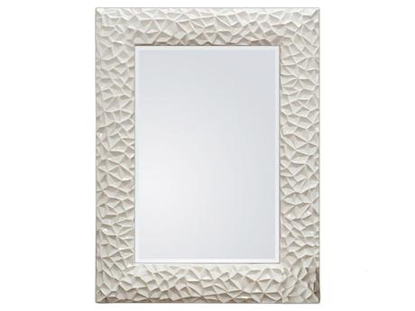 Zrcadlo Shell Perla,