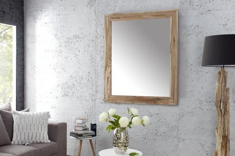 Zrcadlo Trieber Wood 120,