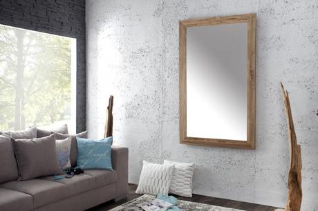 Zrcadlo Trieber Wood 160,
