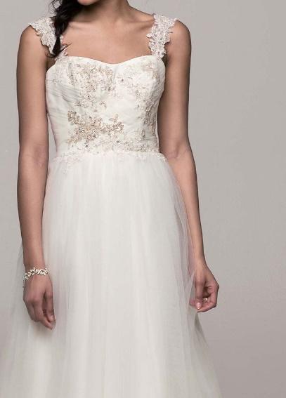 David's Bridal, 38