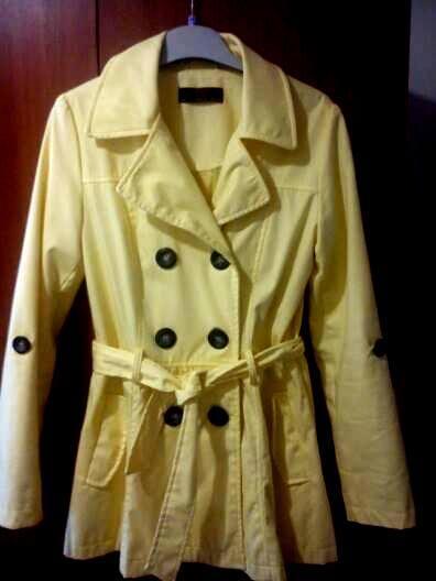 kabátik na predaj, 38