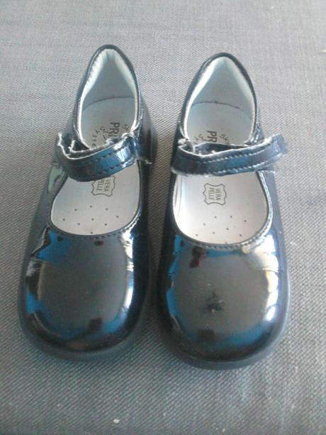 Elegantní Primigi botičky 23, 23