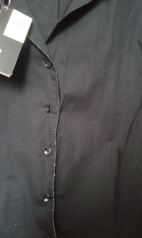 Košile s dlouhým rukávem, 40