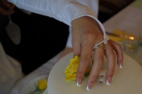 svatební rukavičky pro nevěstu,