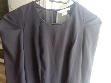 Elegantní šaty  H&M , 34