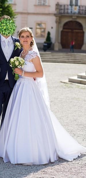 Predaj svadobných šiat  06430103d67