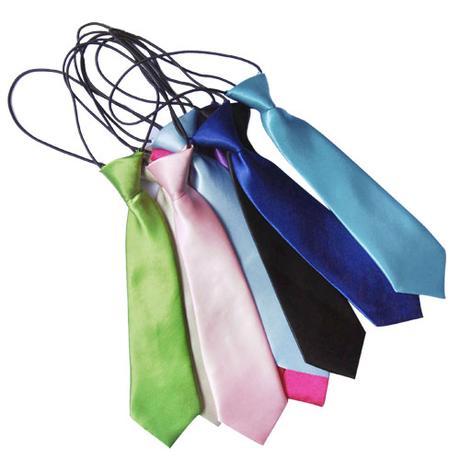 Chlapecké kravaty,