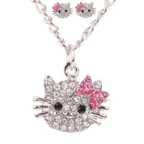 Hello Kitty řetízek,