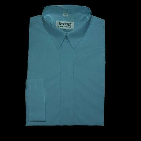 Košile, velikosti 68-164, 18 různých barev, 110