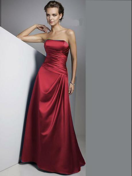 Saténové šaty, vyběr z 10 barev, velikost 36-46, 46