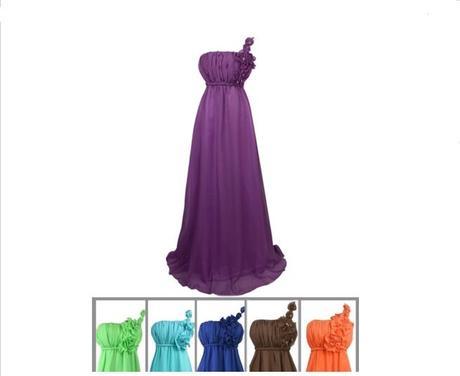 Šaty 7 různý barev, také v bílé.Velikosti S-XXL, 38