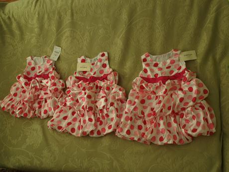 Šaty pro družičky  ve věku 3-5 let, 116