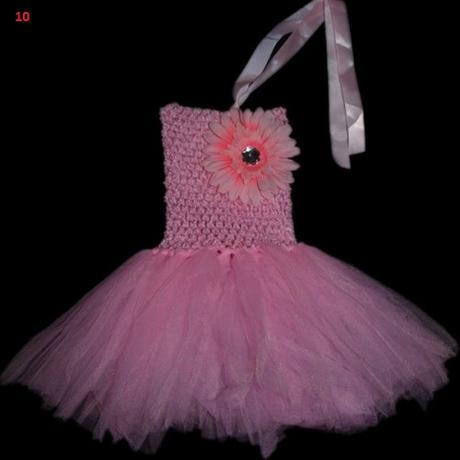 Tutu šatičky pro holčičky 0-24 měsíců, 86