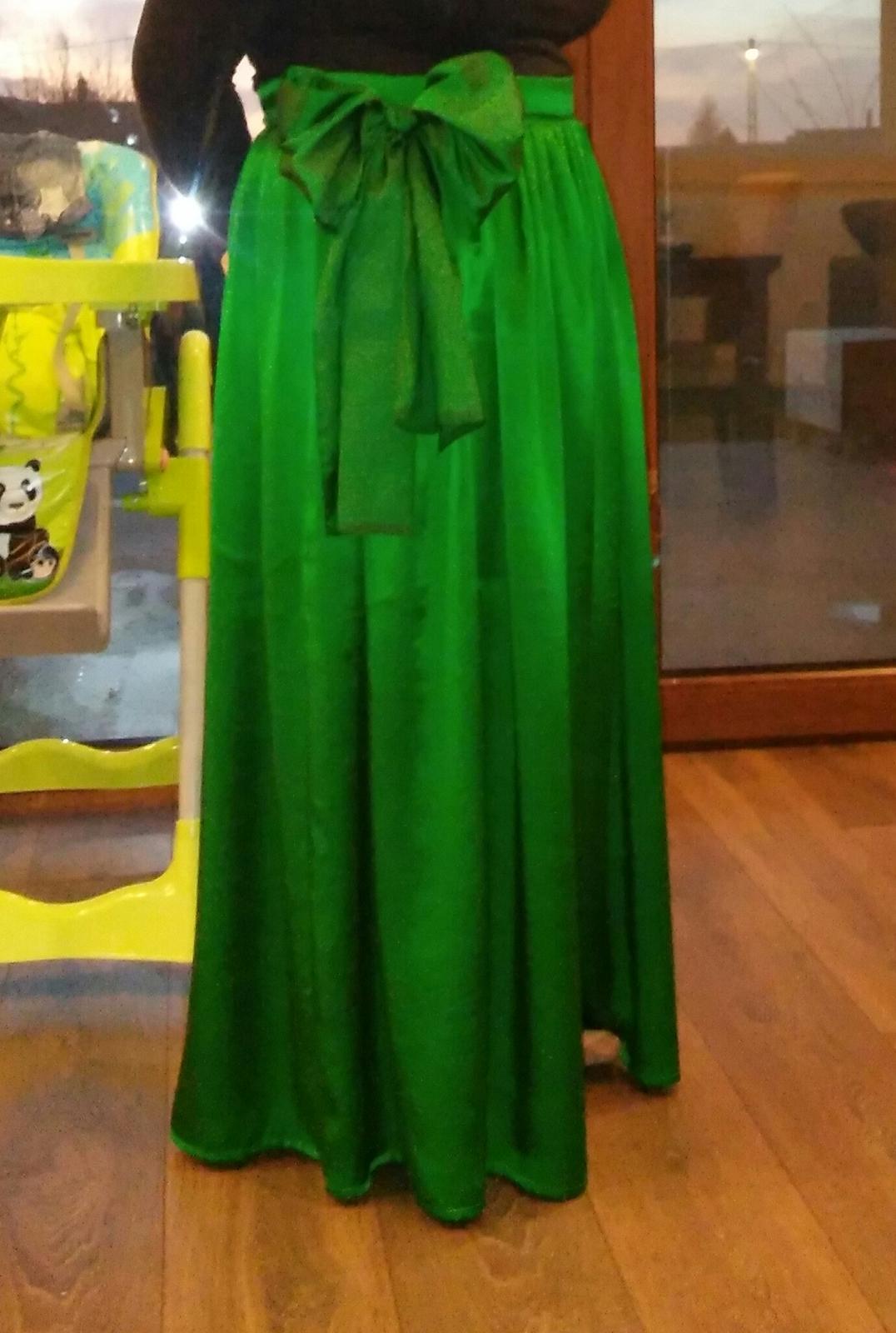 4eea4bda8ea5 Dlhá sukňa