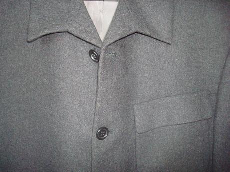 Športovo-elegantné sako-Luca Toscani, XL