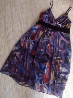 Šaty e-vie, XS