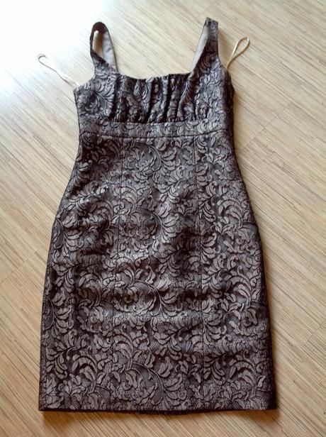 Šaty next, XS