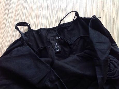 Spoločenské šatky H&M, 40
