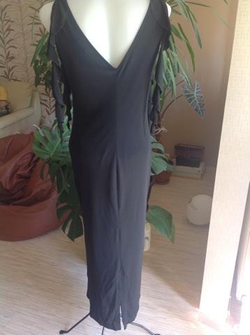 Spolocenské šaty Roman, 40